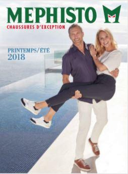 Catalogue Mephisto Eté 2014