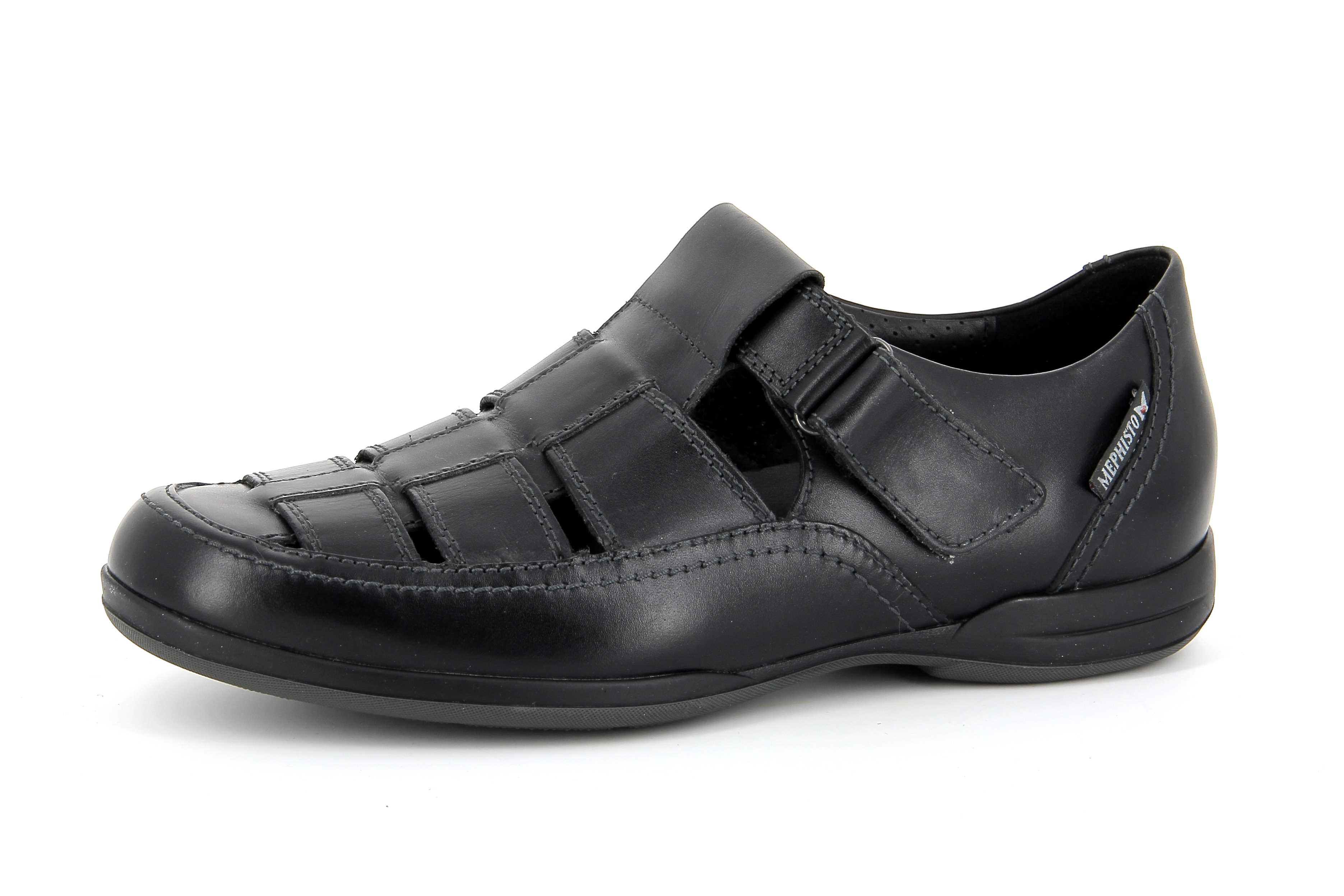 mephisto shop chaussures confortables velcro homme mod le rafael. Black Bedroom Furniture Sets. Home Design Ideas