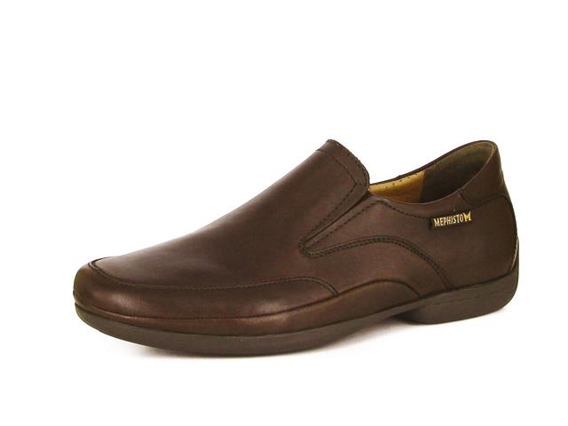 329131301d9f22 Mephisto-Shop chaussures confortables mocassins homme - modèle ODILO