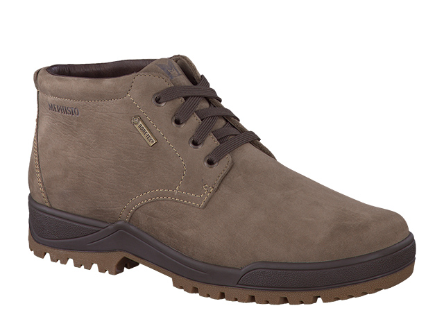 chaussure mephisto chaussures à lacets SAMSON GT