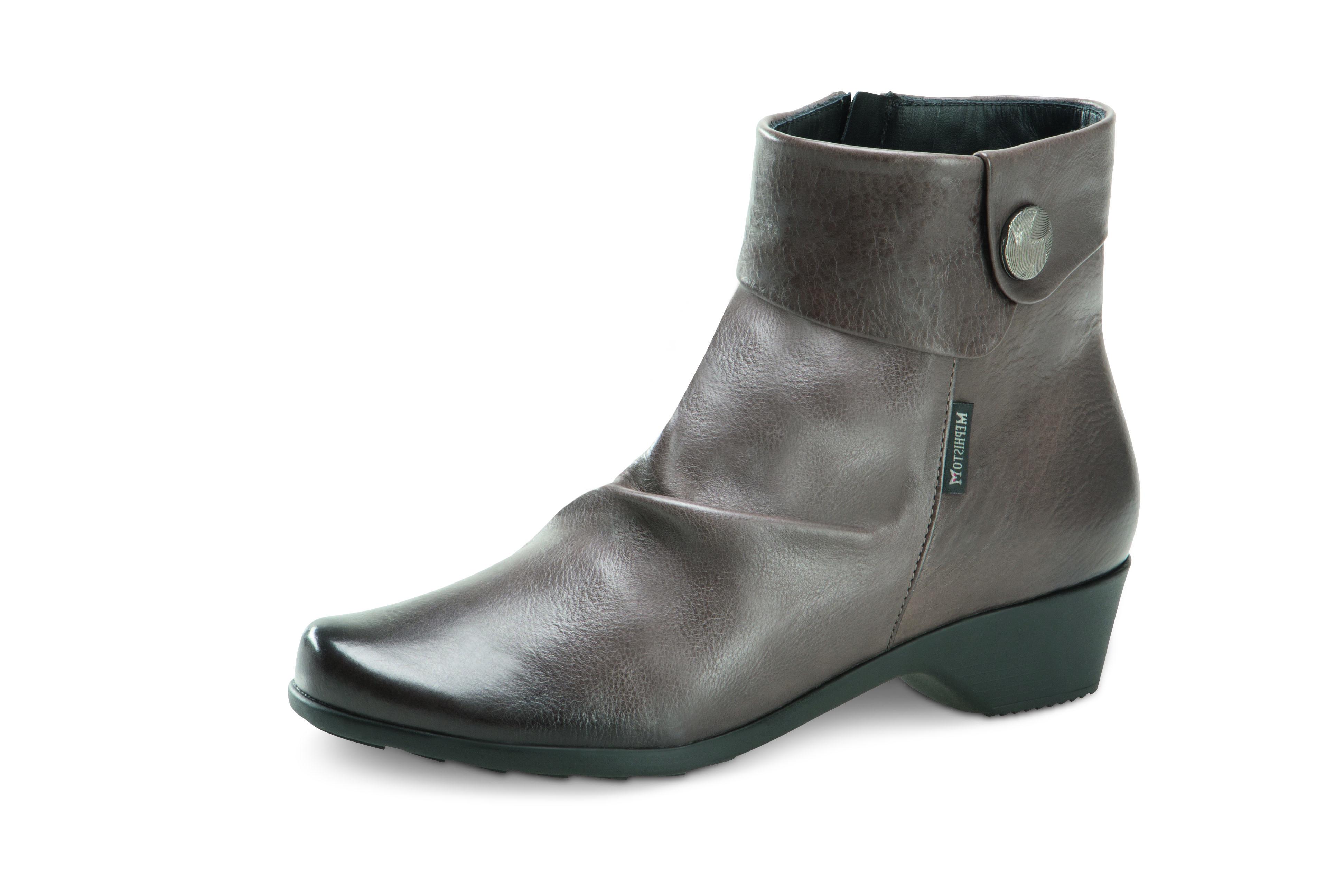 mephisto-shop chaussures confortables bottines femme - modèle rachela
