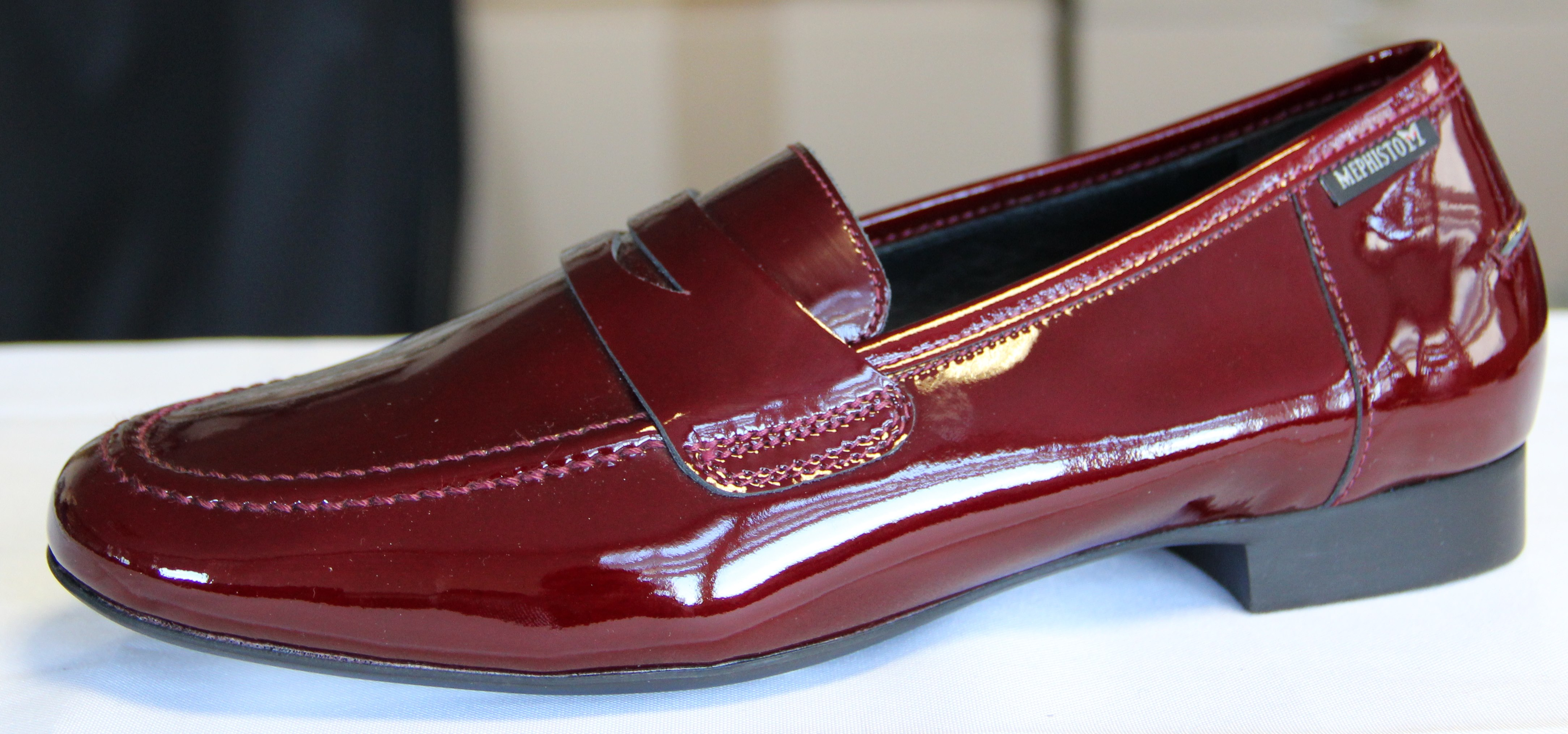 fbe26cd6ff7f34 Mephisto-Shop chaussures confortables mocassins femme - modèle ...