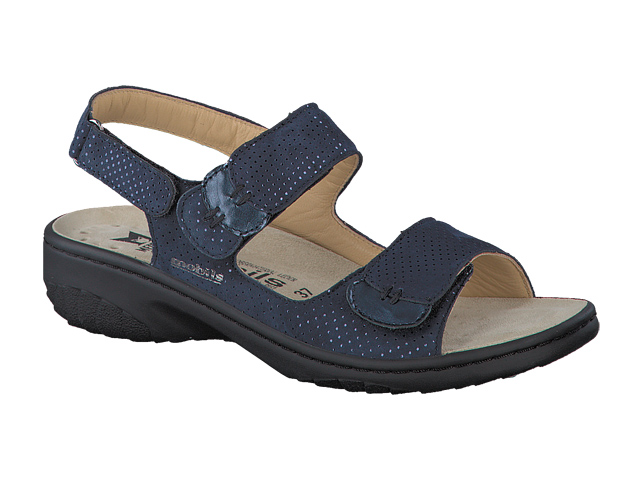 Mobils GETHA Beige - Chaussures Sandale Femme