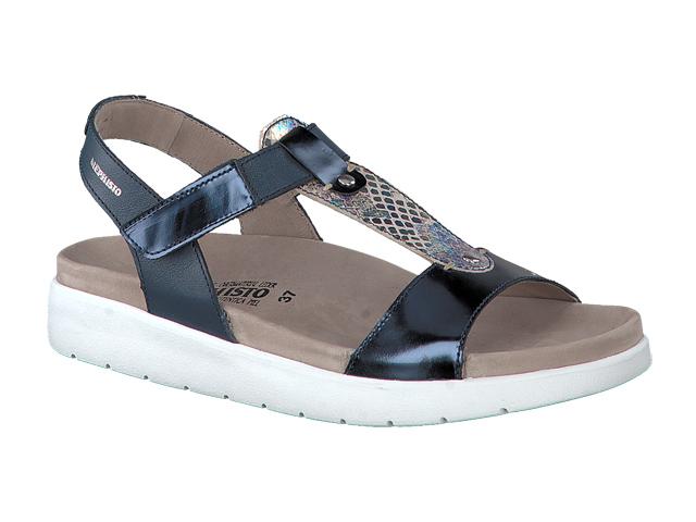 sandales femme modèle Oceania , Mephisto