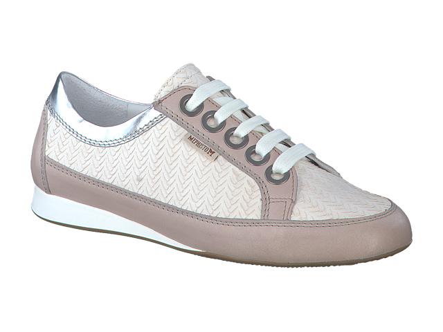 2feef58df Mephisto-Shop chaussures confortables lacets femme - modèle BRETTA