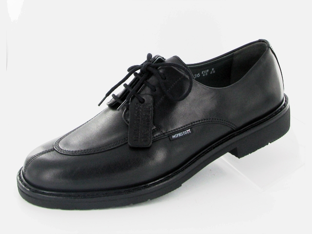 1de263f7f1bf3 Mephisto-Shop chaussures confortables à lacets homme - modèle MIKE ...
