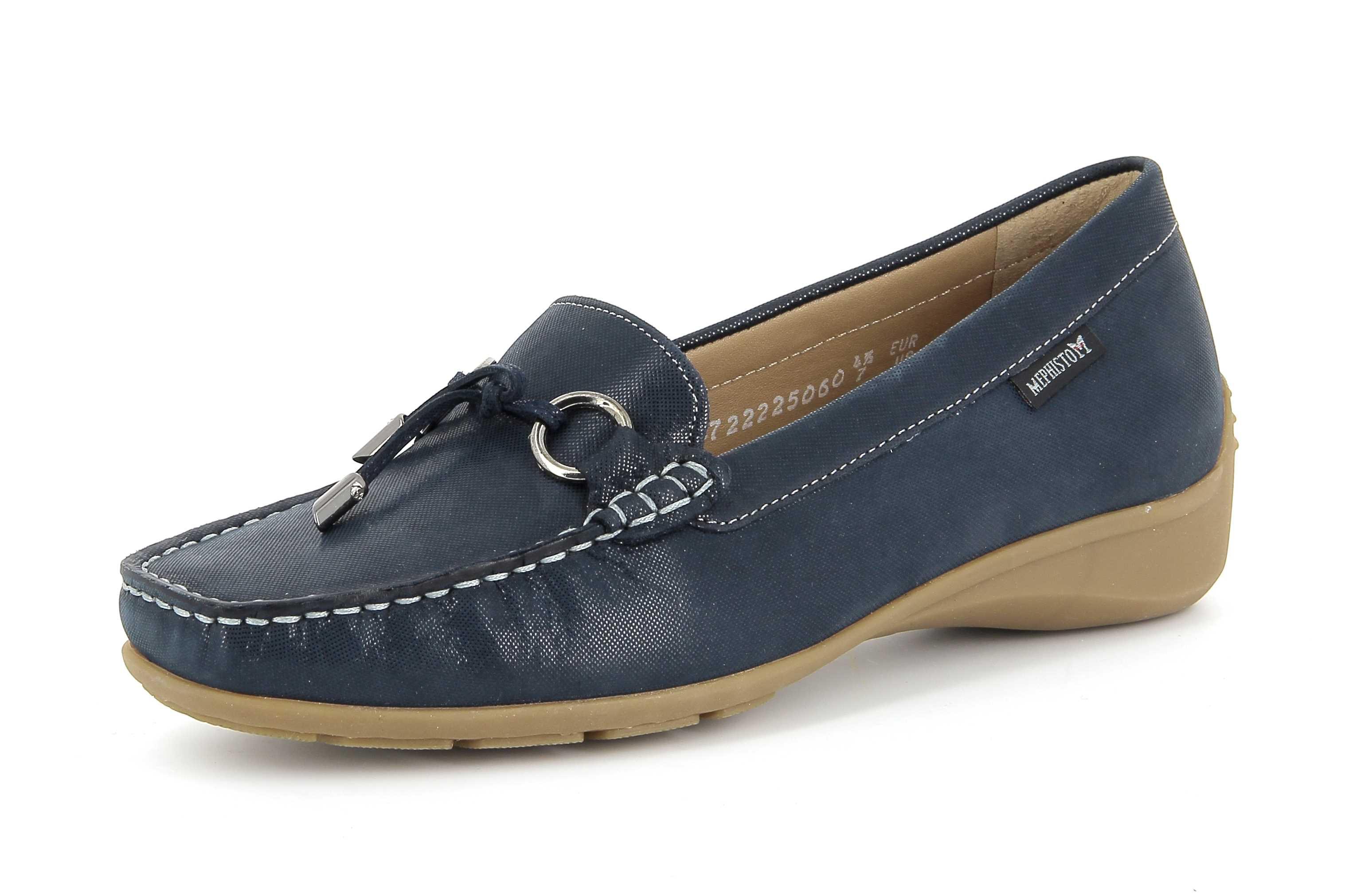 mephisto shop chaussures confortables mocassins femme mod le naomi. Black Bedroom Furniture Sets. Home Design Ideas