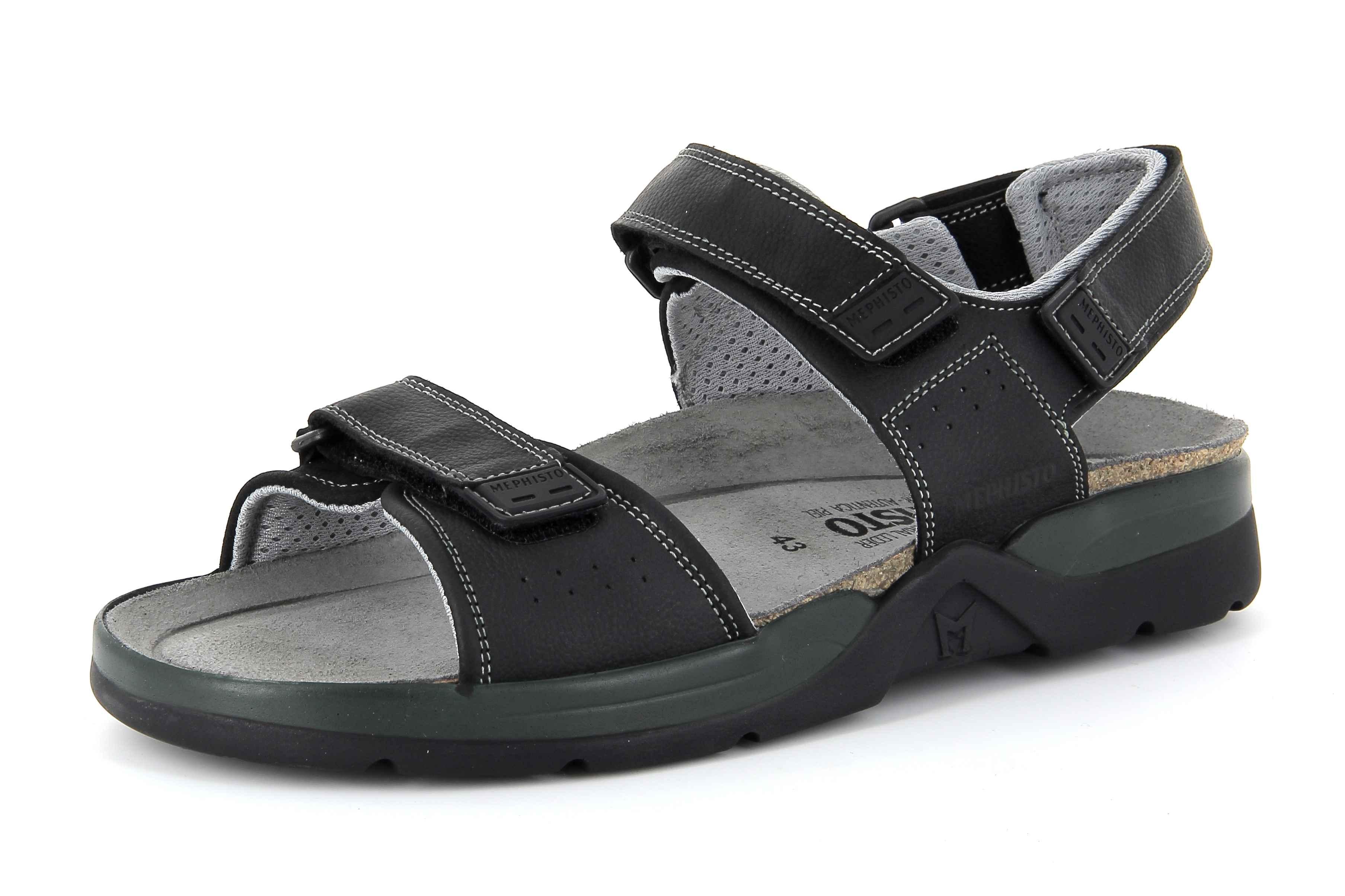 Sandales Yann Modèle Shop Homme Chaussures Confortables Mephisto w4qt0YUw