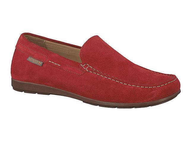 72458288189 Mephisto-Shop chaussures confortables mocassins homme - modèle ...
