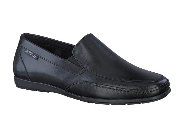5077e34369be2 Mephisto-Shop chaussures confortables mocassins homme - modèle ...