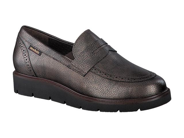 dfa5adf29b99ab Mobils Ergonomic Mephisto chaussures confortables mocassin femme ...