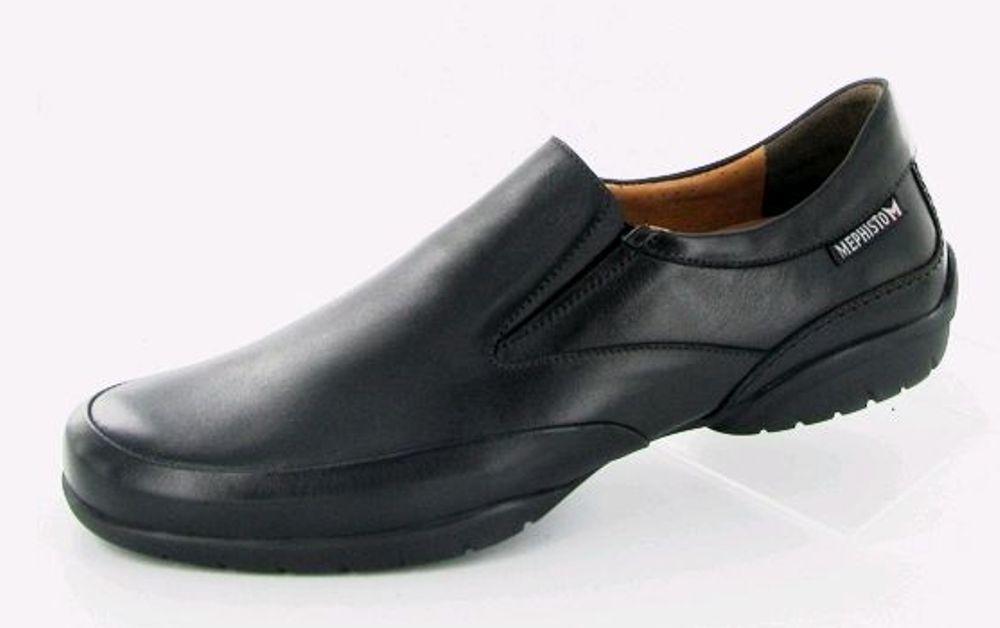 3820fc2bbe7ab1 Mephisto-Shop chaussures confortables mocassins homme - modèle BALDER