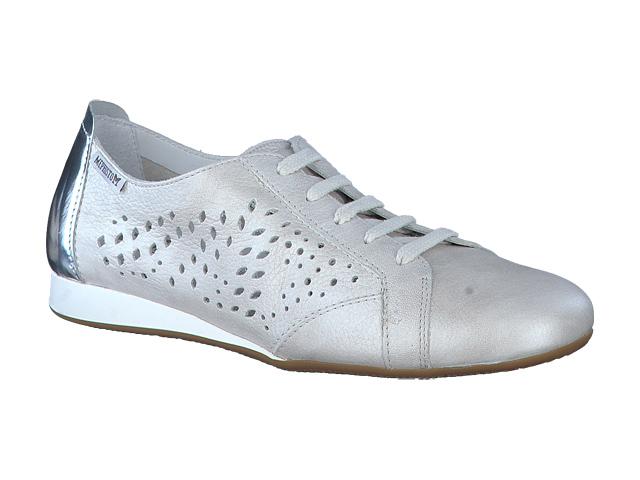 0529bd4833d1a4 Mephisto-Shop chaussures confortables lacets femme - modèle BELISA ...