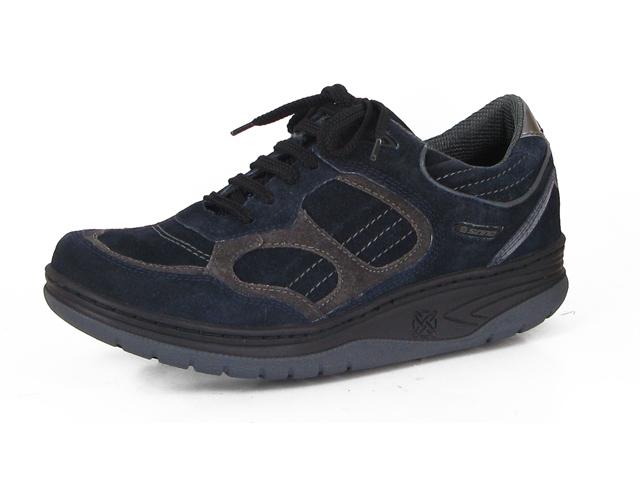c366cde5adb76b Sano Mephisto chaussures confortables à lacet femme - modèle ETERNAL