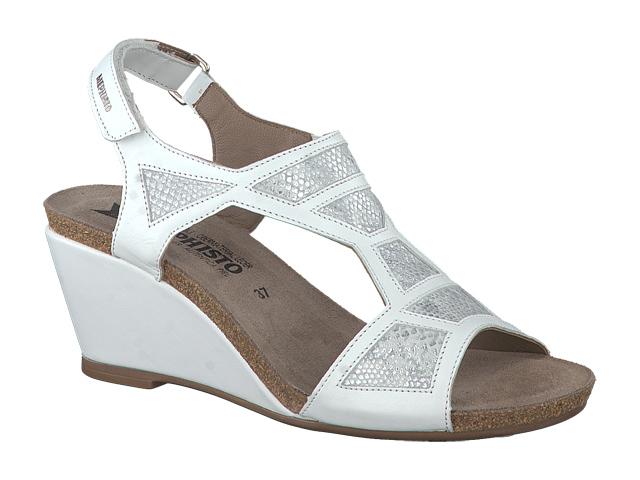 70faecb12c1559 Mephisto-Shop chaussures confortables compensées femme - modèle JOSIA