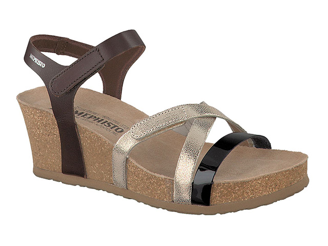 Mephisto Femme Chaussures Confortables Shop Compensées Lorena Modèle wOkn80P