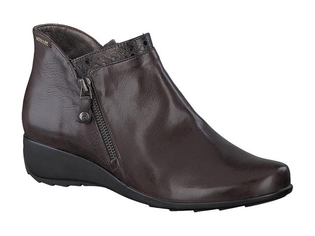bf4f4ec7271 Mephisto-Shop chaussures confortables bottines femme - modèle SERENA