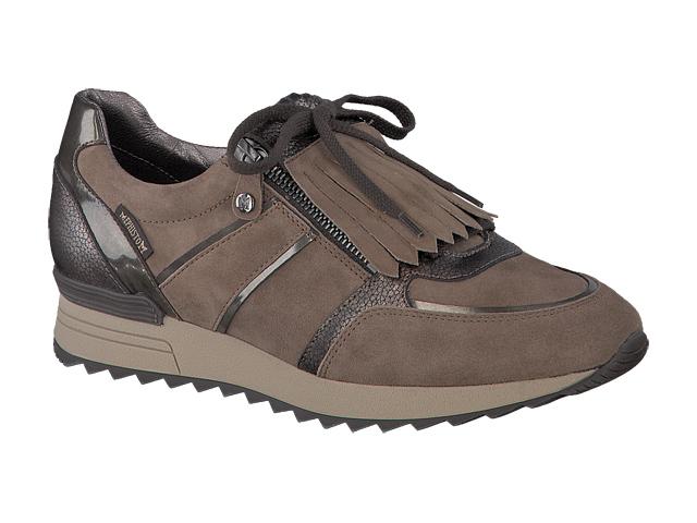 Mephisto Shop chaussures confortables lacets femme modèle