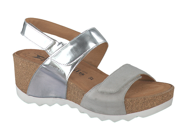Ergonomic compensée confortables chaussures femme Mobils Mephisto 6xUd6q