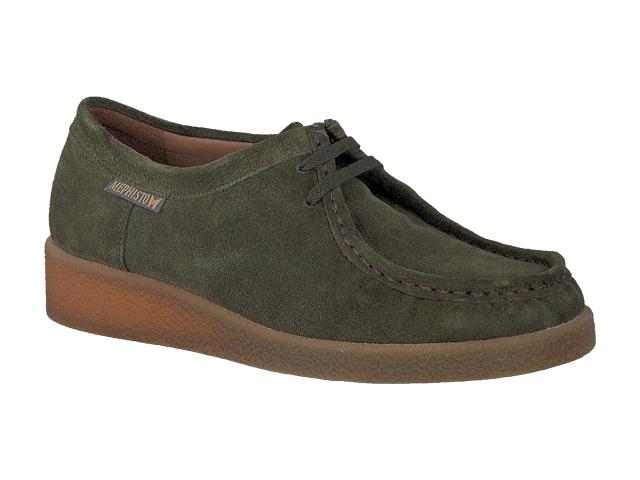 36195fbc7cb8b4 Mephisto-Shop chaussures confortables lacets femme - modèle CHRISTY ...