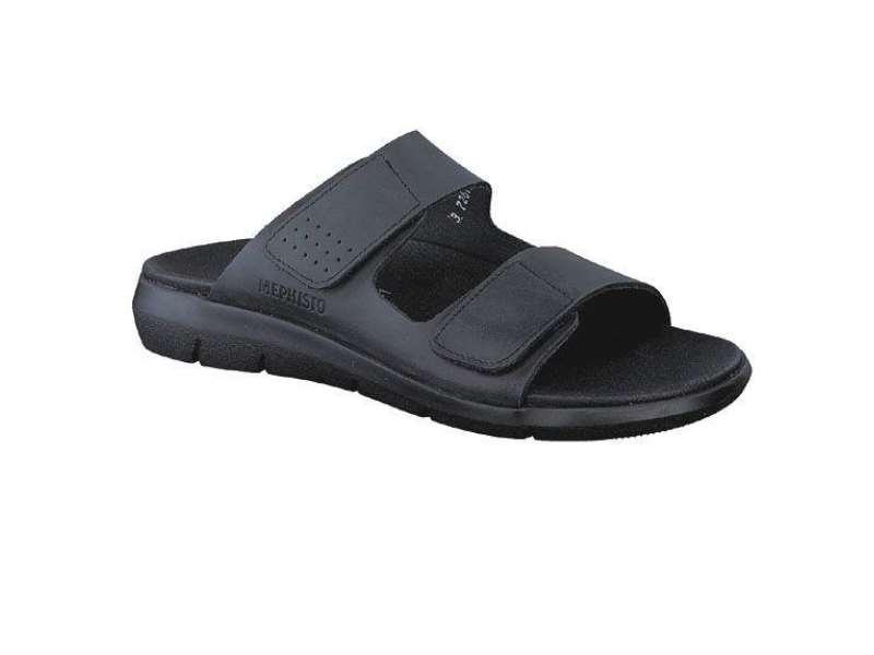 ded52dba17f Mephisto-Shop chaussures confortables mules homme - modèle CLAYTON