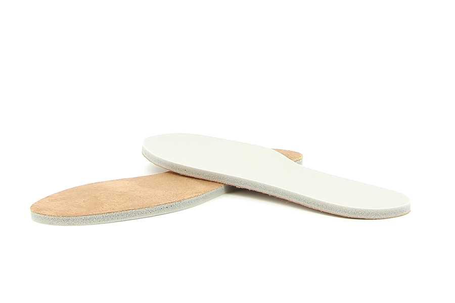 chaussure semelle memoire de forme