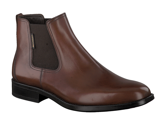 79b5ecf46640b Mephisto-Shop chaussures confortables bottines homme - modèle COLBY ...
