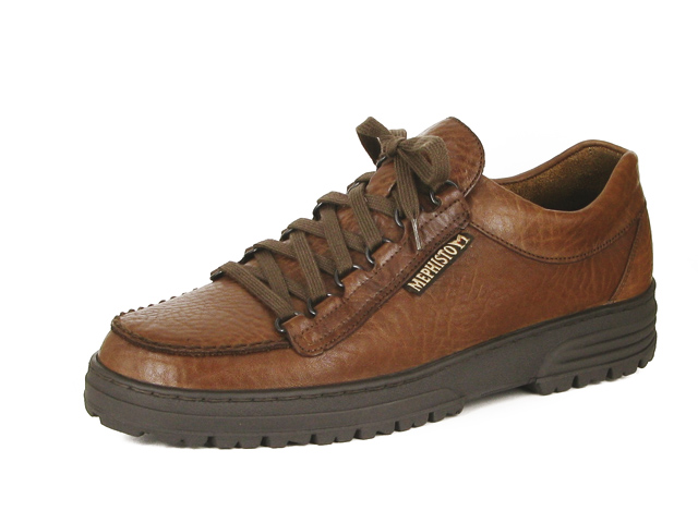 77319879eb185d Mephisto-Shop chaussures confortables à lacets homme - modèle ...