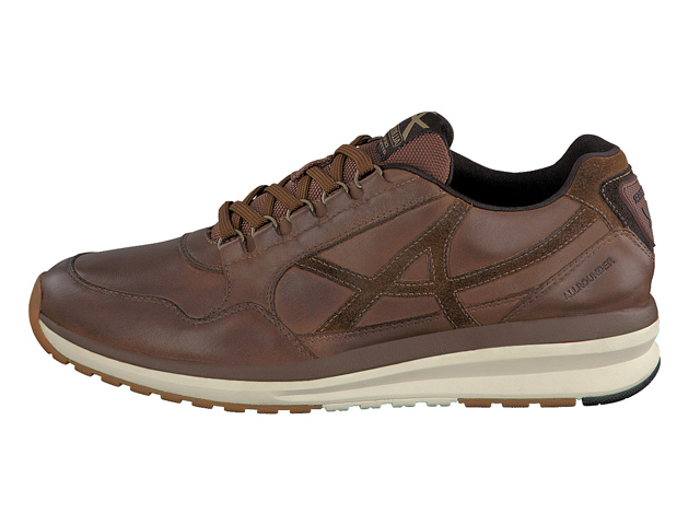 Chaussures confortables Lacets homme Allrounder by Mephisto - modèle ... b2853eb7c57