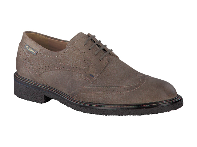 chaussures à lacets homme modèle Geffray - Mephisto
