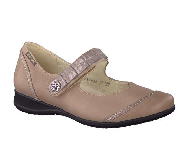 146de3f09534a8 Mephisto-Shop chaussures confortables Ballerines femme - modèle GERDINA