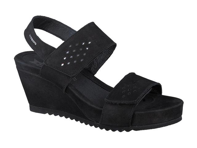 81729ff8972149 Mephisto-Shop chaussures confortables compensées femme - modèle ...