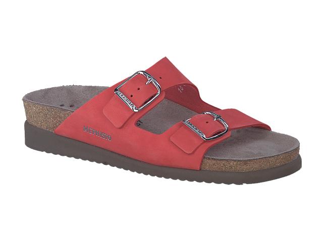 bd728b83b0fd7c Mephisto-Shop chaussures confortables mules femme - modèle HARMONY ...