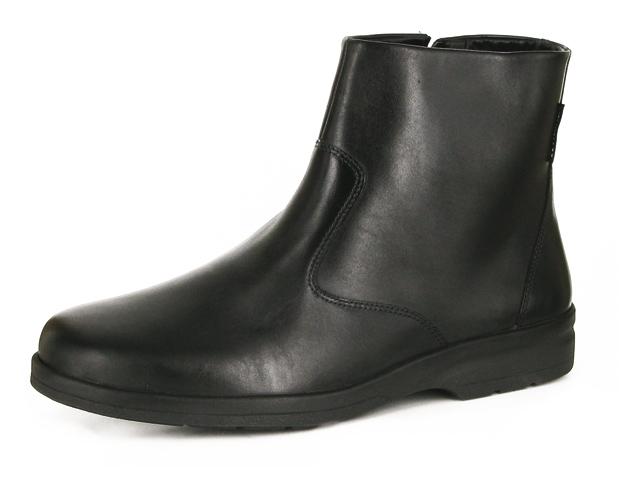 sélectionner pour véritable nouveau concept nouvelle apparence Mephisto-Shop chaussures confortables bottines homme ...