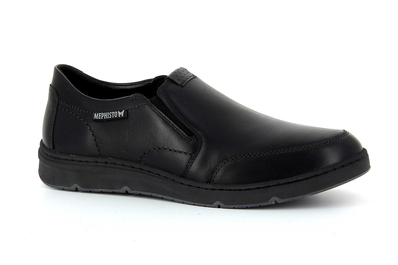 65270b8833743 Mephisto-Shop chaussures confortables mocassins homme - modèle JOSS ...