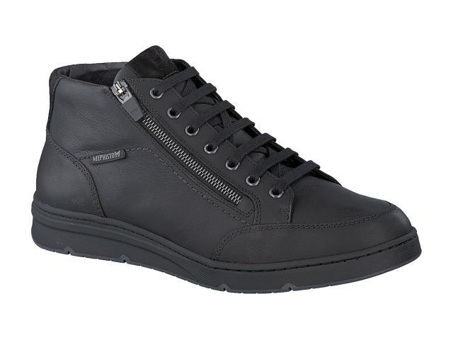 fdf9decd6c3 Mephisto-Shop chaussures confortables bottines homme - modèle JULES ...