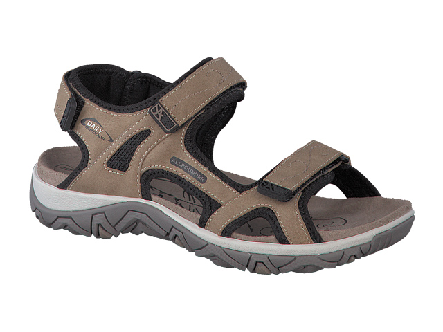 bee2c584adb0a8 Chaussures confortables Sandales femme Allrounder by Mephisto ...