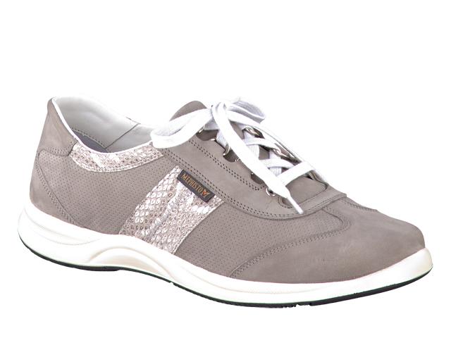 09a819e9054529 Mephisto-Shop chaussures confortables lacets femme - modèle LASER PERF