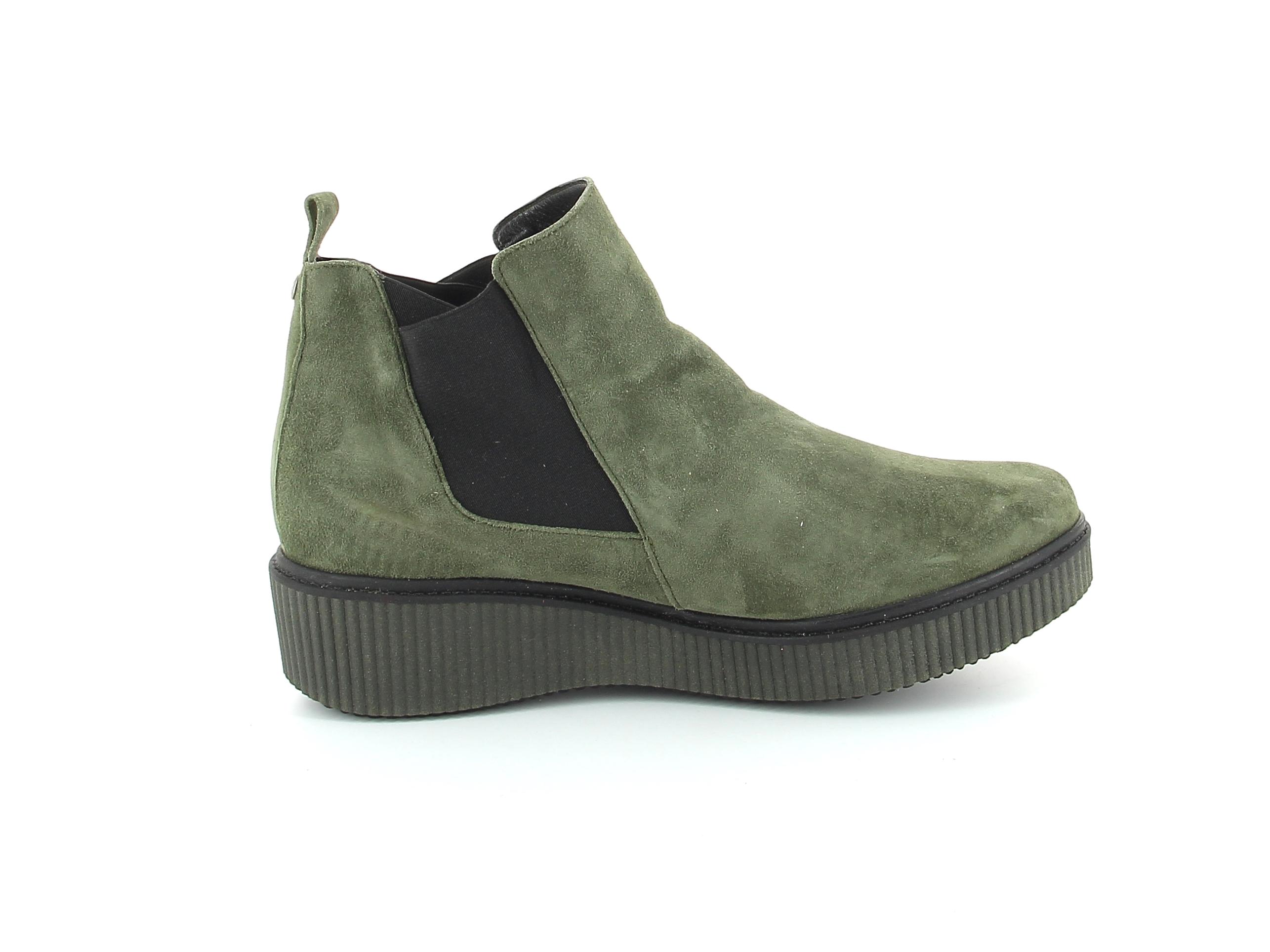 pas cher pour réduction nouvelle arrivee promotion Mephisto-Shop chaussures confortables bottine femme - modèle ...