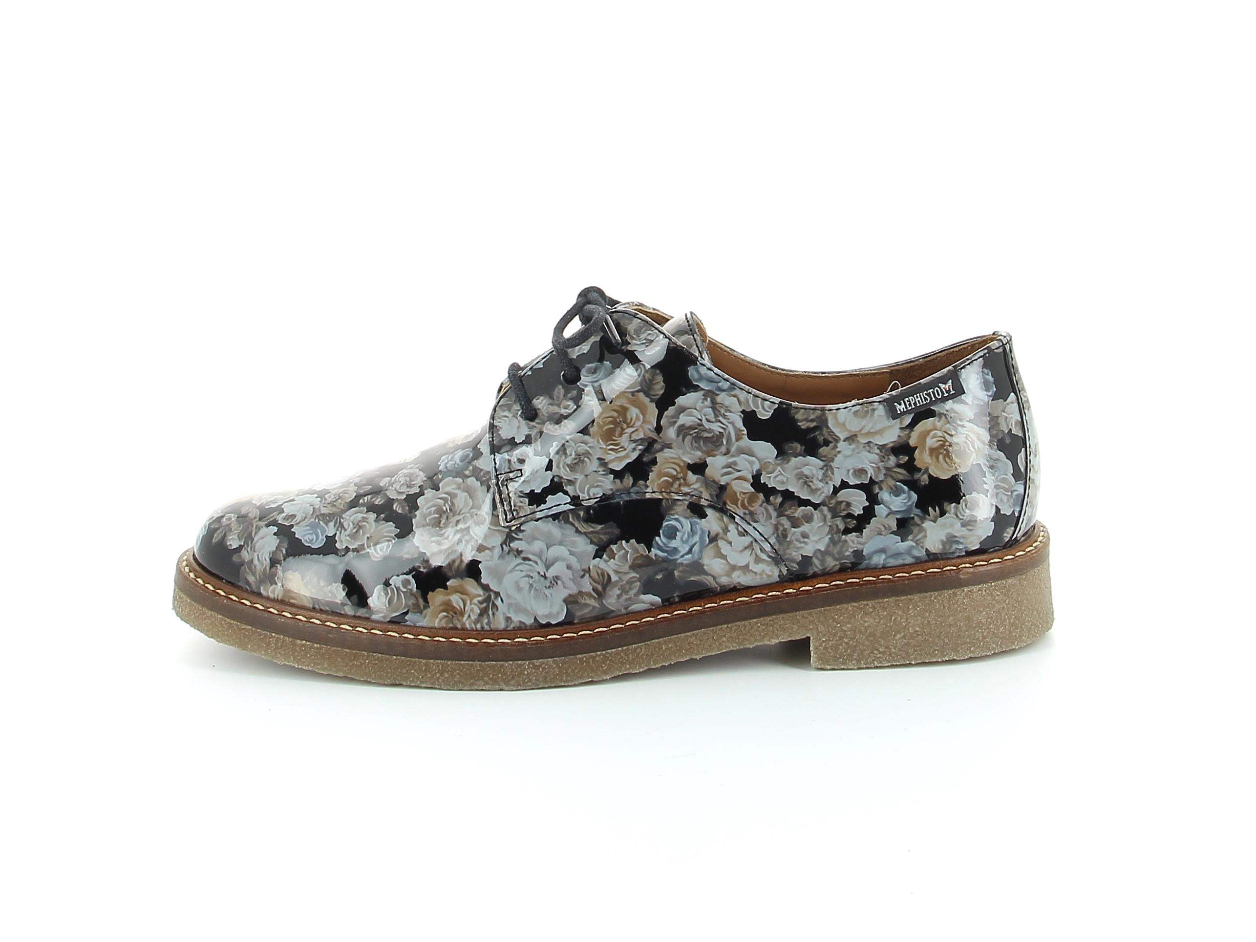 Chaussures Femme Modèle Mephisto Confortables Lacets Shop Fany PN0wOXZ8nk