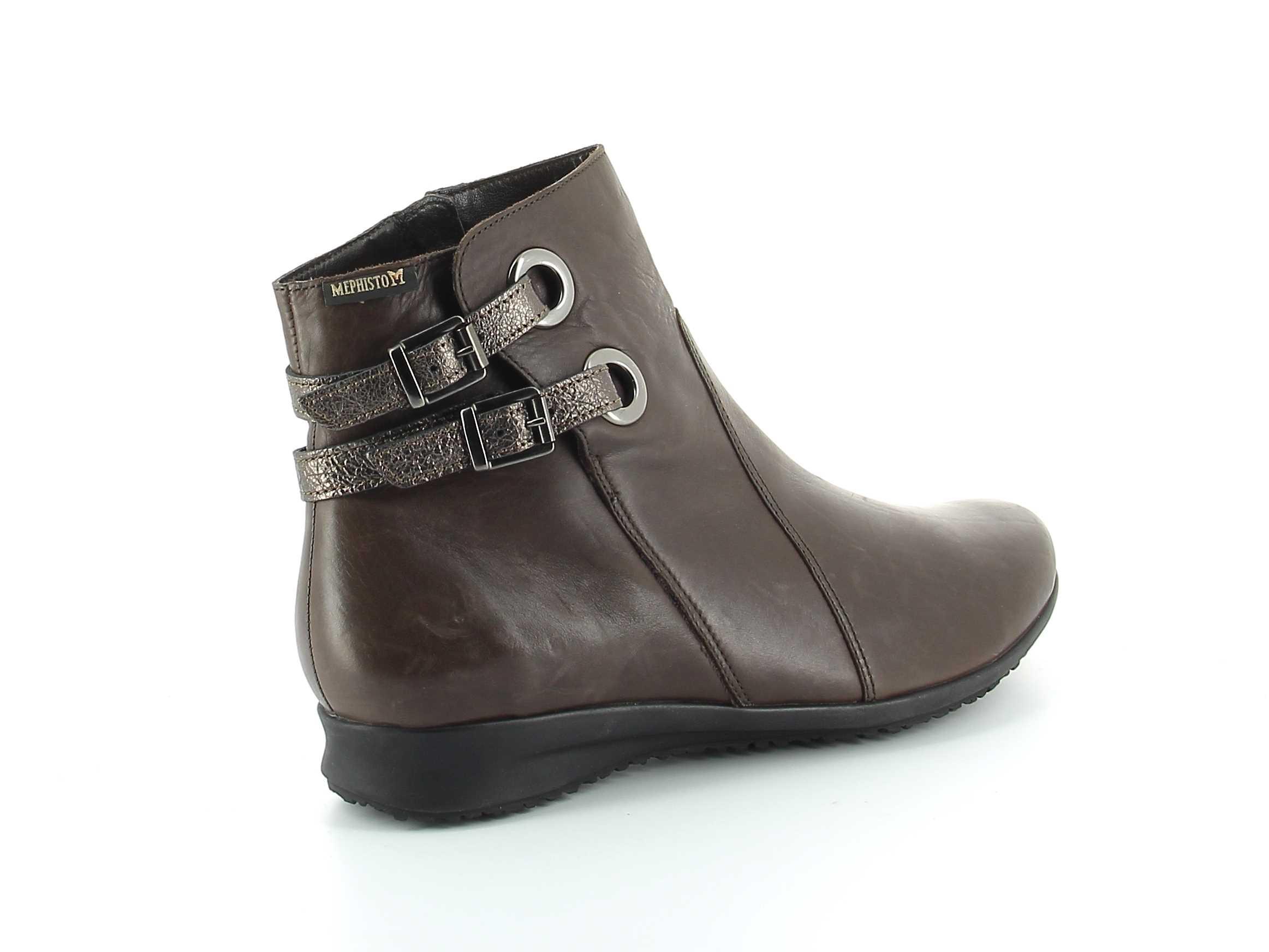 Mephisto Shop chaussures confortables bottines modèle