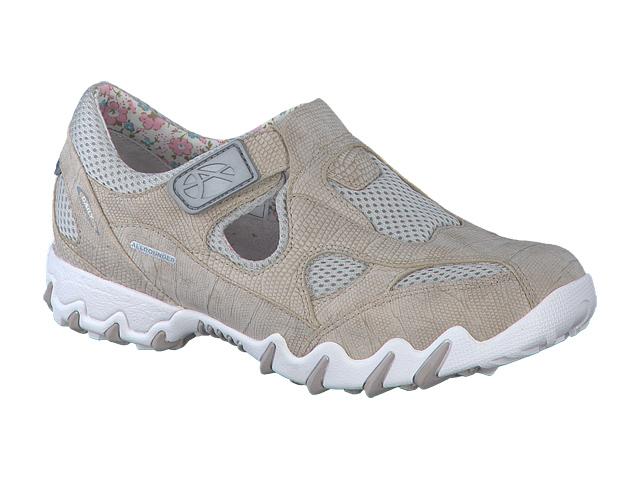 d665ec25f7b48d Chaussures confortables Velcro femme Allrounder by Mephisto - modèle ...