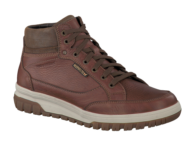 4596e74630f1db Mephisto-Shop chaussures confortables bottines homme - modèle PADDY ...