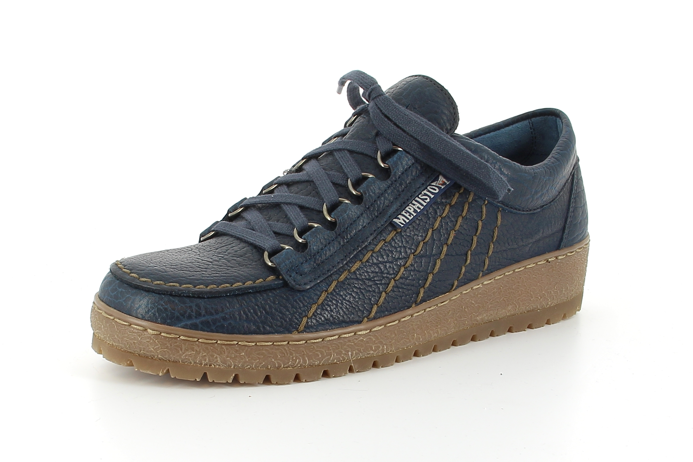 1881699ef5511e Mephisto-Shop chaussures confortables à lacets homme - modèle ...