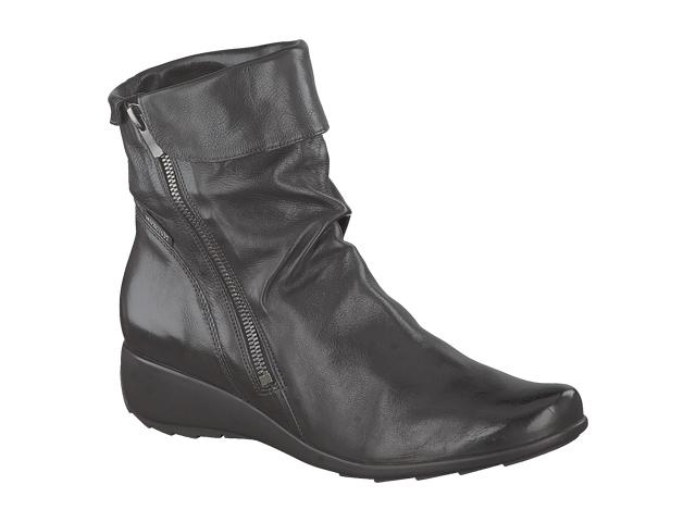 e1cf510aae0052 Mephisto-Shop chaussures confortables bottines femme - modèle SEDDY ...
