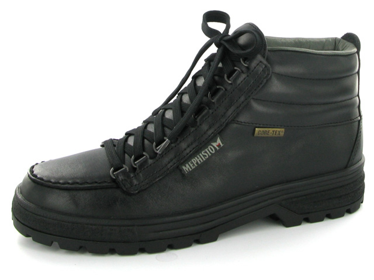 9348d811396502 ... chaussures confortables bottines homme - modèle SIERRA GORE. bottines  homme modèle SIERRA GORE - Mephisto
