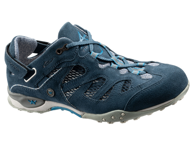 outdoor homme modèle Turbo Bleu - Mephisto