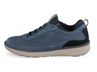 Chaussure all rounder outdoor modele maniko bleu