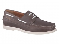 Chaussure mephisto chaussures à lacets modele boating