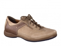 Chaussure mephisto Passe orteil modele ricario camel